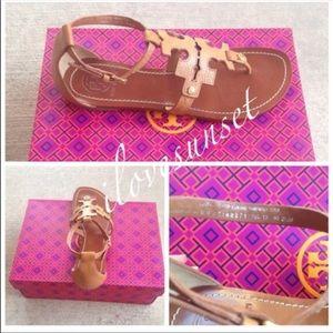 Tory Burch Shoes - {Tory Burch} Phoebe Sandals